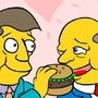 Steamed Hams Valentines by MarkAnime