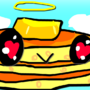 Pancake Angle by CALIFLOWER
