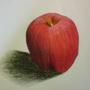 an opple by Emanhattan