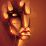 face sculpt by ThinXIII