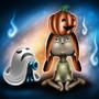 Halloween Dream by Amnael-X