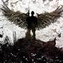 Army Angel by aetherfith