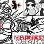 Madness Combat- Characters by JogoCII