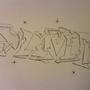 Olivia-Sketched