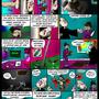 FATHER TUCKER COMIC 001 by ApocalypseCartoons