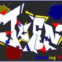 Juan-Graffed by Breaking-Moon