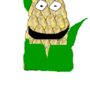 Corn Man by gizmo98720