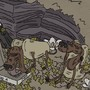Hot Doggy Hounds by RistoKy