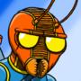 Ant alien