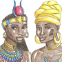 African Love Deities