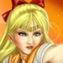 Sailor Venus by BaljeetJowyerv