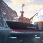 Arctic Cargo