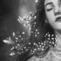 Flower Princess by Drewsterrr