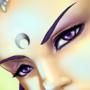 Koan - Ayakashi Sister - Black Moon Clan by BaljeetJowyerv