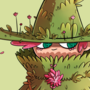 Witch Academy - (1/15) - Nature Witch by ZeTrystan
