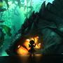 Aquarium by GavinWynford