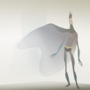 Foggy Batman