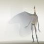 Foggy Batman