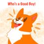 Doggo by ScribbledGuy