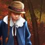 Girl by Sanoan