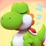 Sleepy Yoshi