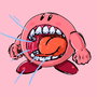 Kirby by pizzacrust