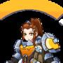 52 Brigitte from Overwatch