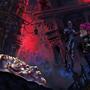 Cherub - Bioforged Warrior Commission