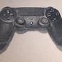 Still Life PlayStation 4 Controller