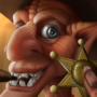 Creepy Sheriff