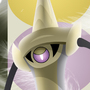 Aegislash - the Sacred Sword