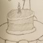 Happy Birthday!! In dedication to my friend Alex