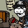 Dave's Birthday Pt.1