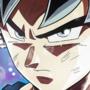 Dragonball Super - Ultra Instinct Goku