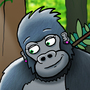 The Gorilla's Son by Enzil