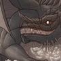 Ashen Dragon