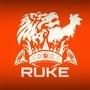 Ruke Music Logo