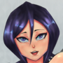 Rukia : On Top by PlayStationPortable