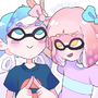 Squid Girls
