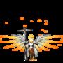 Mercy Pixel Animation
