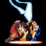 Doomfist Pixel Animation