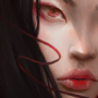 Blood Moon Akali