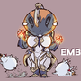 Ember- Warframe