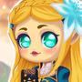 Princess Zelda-the silent princess