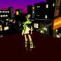 Jet Set Radio City