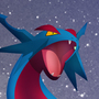Mega Salamence - The Reminiscence of childhood memories