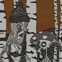 the Shroom Goblins by RistoKy