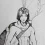 Hou Yi - God of Archery