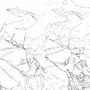 WIP Attack on Dragon