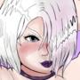 Ivy Valentine (Commission)